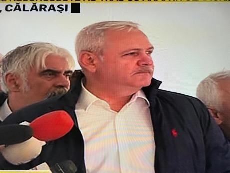 Promisiunile lui Liviu Dragnea din campanie electorală BUBUIE în curtea CNA - Dacian Cioloș reclamă TVR