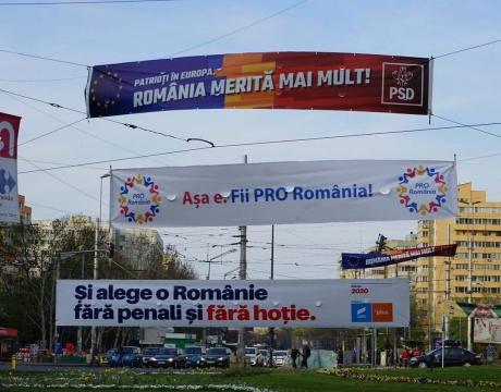 Alegerile europarlamentare, MINĂ DE AUR pentru casele de pariuri - Mitică Dragomir NU dă NICIO șansă partidului lui Ponta