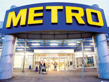 METRO trebuie să decidă dacă va vinde în pierdere reţeaua de retail Real