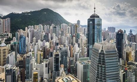 Ministrul Justiţiei din Hong Kong va călători miercuri la Beijing