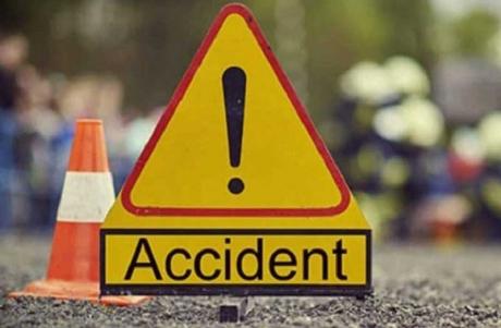 Patru persoane au fost rănite într-un accident rutier petrecut pe Autostrada A2 - FOTO
