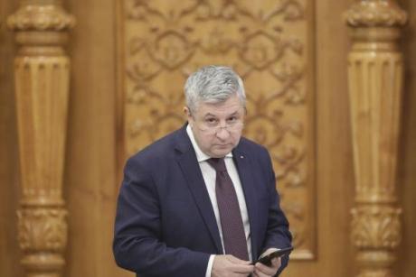 Prima REACŢIE din PSD la refuzul lui Iohannis. Florin Iordache: 'Cea mai rapidă soluţie este restructurarea'
