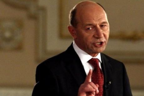 Traian Băsescu, dezgustat de gestul lui Ilie Năstase: 'Săracul, ce-a fost și ce-a ajuns. Dumnezeu cu el!'