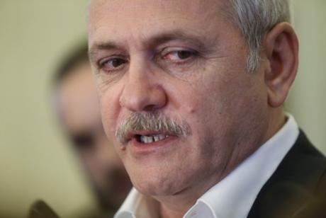 Liviu Dragnea anunță protest PSD pe Facebook: slogan-răspuns pentru Klaus Iohannis