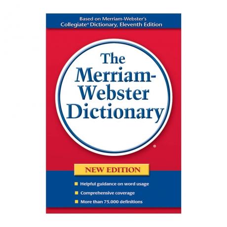 Dicţionarul Merriam-Webster introduce încă 640 de noi cuvinte și definiții: Ce a ajuns să însemne 'peak' și 'stan'