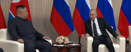 FSB, serviciul secret al Rusiei, anunță un CONFLICT DESCHIS cu Coreea de Nord: Sunt 3 victime de partea rușilor