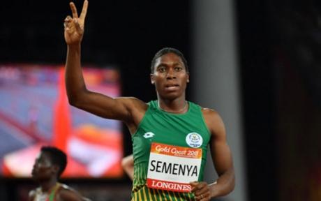 Sportiva Caster Semenya acuză Federaţia Internaţională de Atletism că s-a folosit de ea ca de un 'şoarece de laborator'