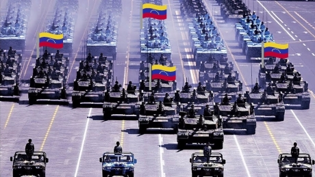 Ambasadorul Venezuelei la Moscova neagă zvonurile privind instalarea unei baze militare ruse în țara sud-americană