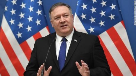 Statele Unite consideră revenidcările teritoriale ale Chinei la Marea Chinei de Sud ilegale