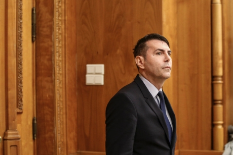 Cererea controversată a lui Gheorghe Stan, tranșată de CSM - Noul judecător CCR vrea să-și rezerve un post la SIIJ timp de 9 ani