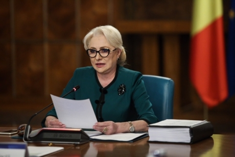 PM Dancila: We have young people who understand that insult, violence couldn't solve problems