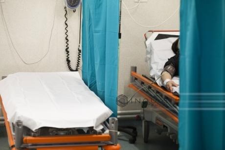 A murit copilul de 3 ani internat la București cu arsuri pe 75% din suprafața corpului