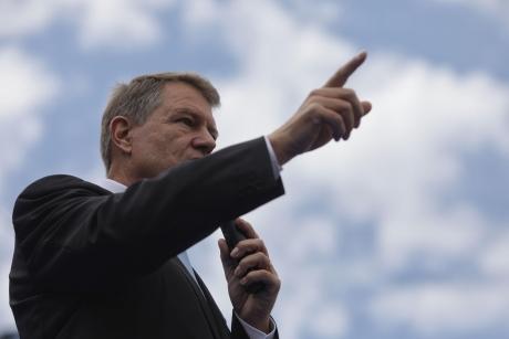VIDEO Ce conține clipul lui Klaus Iohannis pentru promovarea referendumului și pe care CNA l-a REFUZAT