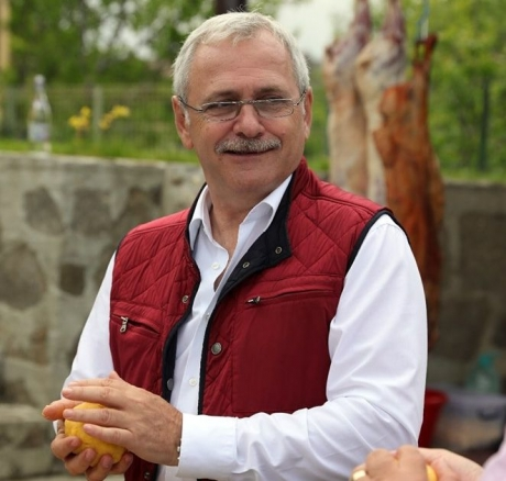 PSD's Liviu Dragnea on sentence in the case of fictitious hiring: 'I am completely innocent'