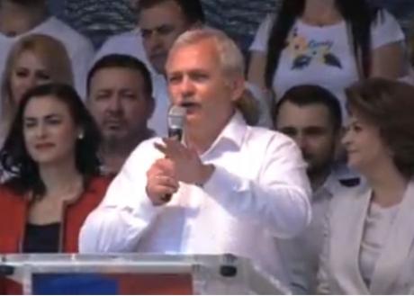 VIDEO - Dragnea, despre Iohannis: Cel mai mare mut pe care l-a dat politica românească face gălăgie să acopere sunetul creșterii economice