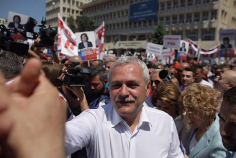 Dragnea: Iohannis et alii make noise to cover sound of economic growth