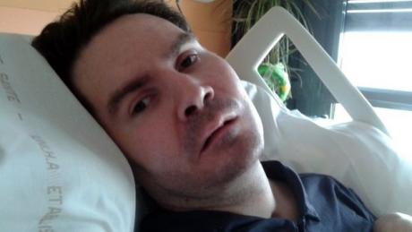 Părinții lui Vincent Lambert: 'Medicii au început oprirea tratamentelor care îl țin în viață'