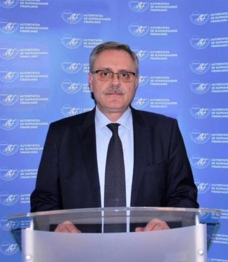 Cristian Roșu (ASF): 'Tendințe pe piața asigurărilor în 2019'