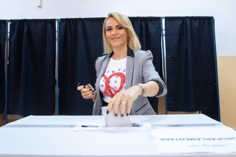 Gabriela Firea este SCOASĂ din cursa pentru prezidențiale: Ce test impus de noua conducere a PSD pică primarul Bucureștiului