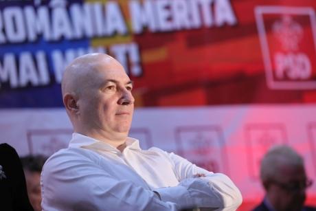 Codrin Ștefănescu RUPE TĂCEREA: Mesajele curg în PSD să rămână Dragnea! Oprișan nu poate cere nimic de capul lui, fără acceptul PSD Vrancea