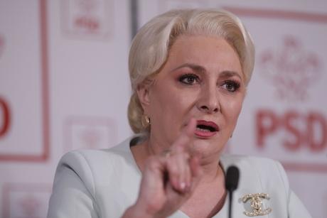 Viorica Dăncilă, mesaj de FELICITARE pentru Maia Sandu - Ce SFATURI îi dă noului premier din Republica Moldova