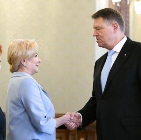 Vicepreședinte PNL: Iohannis s-a descurcat cu Trump, Merkel, Macron. Cum să-i fie frică de o dezbatere cu Dăncilă?