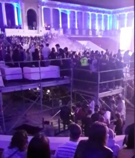 Concerte hip-hop, demonstraţii de meşteşuguri populare şi sporturi urbane la festivalul Răcnetul Carpaţilor, organizat de Primăria Capitalei