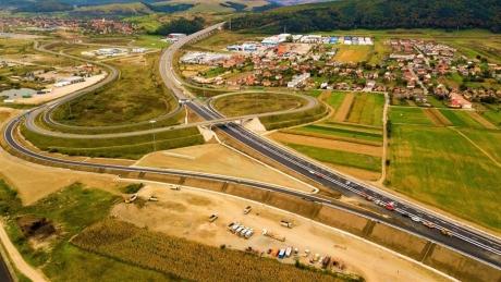 Trei oferte depuse pentru elaborarea Studiului de Fezabilitate pentru drumul Expres Craiova – Târgu Jiu.