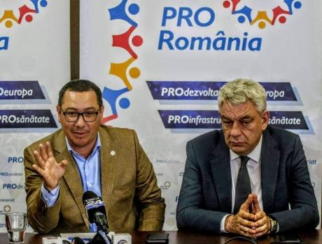 Reacția spumoasă a lui Mihai Tudose la o finală Iohannis - Barna. Ponta: Îl știți că e mai puțin dus la Biserică