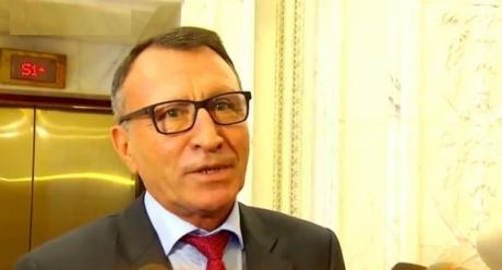 Lovitură de teatru - Paul Stănescu o susține pe Dăncilă la prezidențiale: 'Cum împotrivă? Votez ce spune partidul'