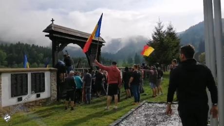 Maghiarii anunță două mitinguri de amploare, în două orașe, după VIOLENȚELE de la Valea Uzului: 'Vrem ca legea să fi aceeași pentru toată lumea'