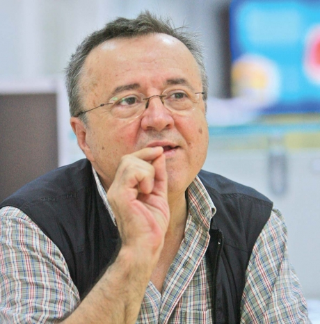 Ion Cristoiu face REMARCA crucială, după decizia judecătorilor că Traian Băsescu a colaborat cu Securitatea: Cum a fost implicat SRI