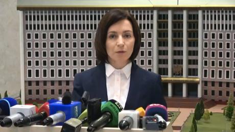 Maia Sandu despre o posibilă vizită la Moscova -  'dosarul relaţiei cu Rusia nu este unul uşor'