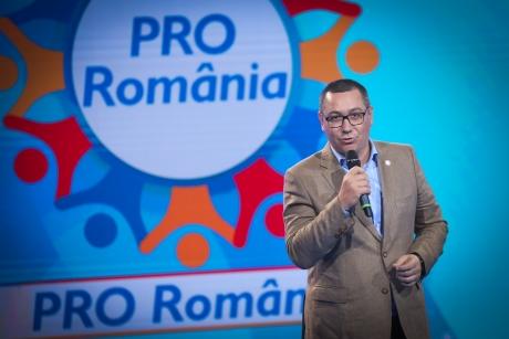 Victor Ponta lansează o BOMBĂ: Dăncilă a NEGOCIAT la Bruxelles susținerea lui Kovesi, la schimb cu Rovana Plumb