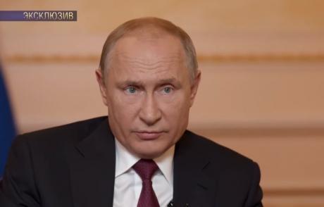 Vladimir Putin laudă exporturile ruse de armament în străinătate