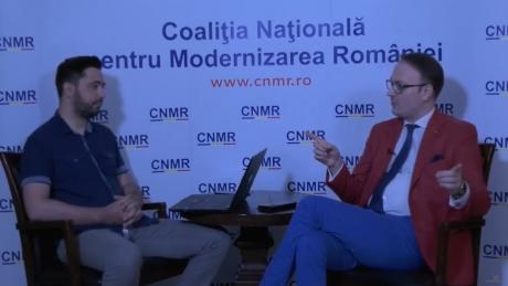 Alexandru Cumpănaşu (CNMR) scoate la lumină presiunile în cazul Codului Administrativ: 'Primari de la toate partidele...'/ 'Scandalul va fi unul uriaş'