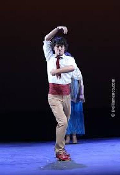 Cel mai bun dansator de flamenco din lume, Jesus Carmona, va fi prezent la FITS, Sibiu