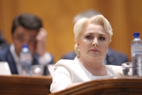 Viorica Dăncilă, fără adversar la Congres: 'Nu cred că este importantă persoana, este important mesajul pe care vrem să-l dăm'