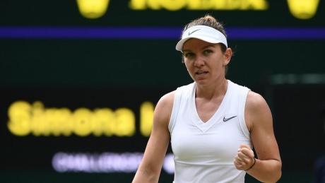 Simona Halep, anunț după Wimbledon - Campioana va face un turneu național pentru a încuraja copiii să joace tenis