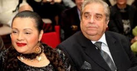 Răsturnare de situație - Soțul Corneliei Catanga: Nu a orbit! Are alte probleme