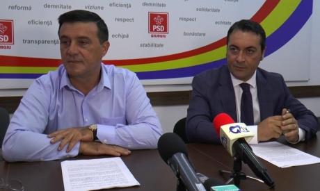 Oamenii lui Bădălău, replică la atacurile lui Țuțuianu: S-a trezit să facă pe victima unu Țuțu, Țuțu lui tătuțu