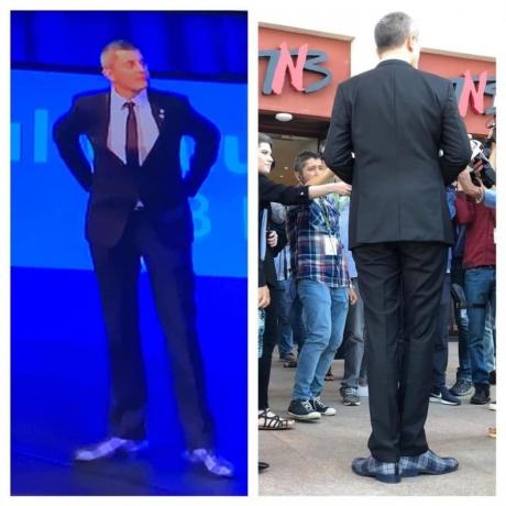 Șeful tineretului ALDE: 'Dan #HaBarnaM a reușit performanța de a se dedubla'