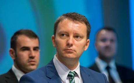 Siegfried Mureșan o acuză pe Viorica Dăncilă că a făcut România de râs în Parlamentul European