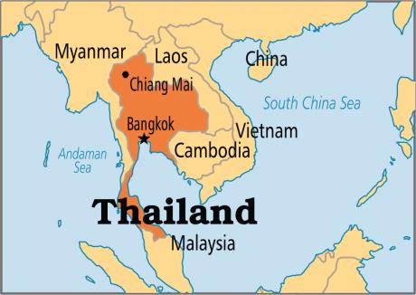 Thailanda și-a întâmpinat primii turiști, după 7 luni de pauză