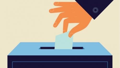 DIASPORA VOTEAZĂ Secțiile pentru al doilea tur al alegerilor prezidențiale s-au deschis