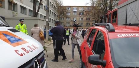 Încă un bloc din Timișoara a fost EVACUAT, după ce doi copii și o femeie AU MURIT în urma deratizării