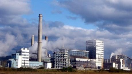 Ciech Soda România, închide uzinele de la Govora: 400 de muncitori, puși pe liber până la finele anului