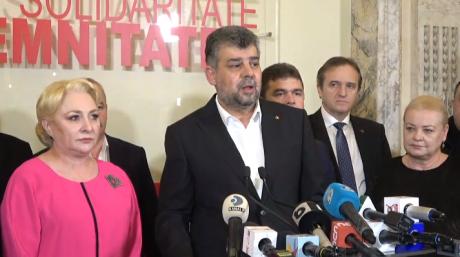 La un pas de a fi instalată OFICIAL șefă a organizației PSD de femei, Dăncilă anunță că Ciolacu o consultă permament în lupta cu PNL