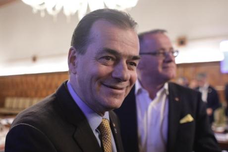 Ludovic Orban recunoaște că discuțiile cu Exxon au EȘUAT: Nu am tras concluzii