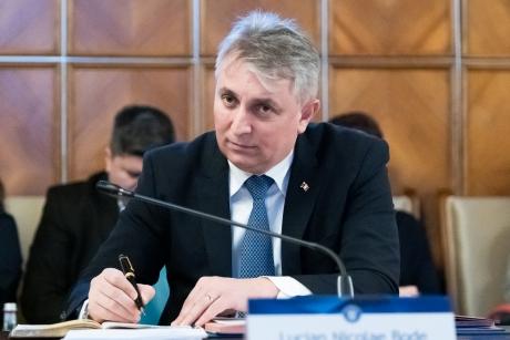 Ministrul Transporturilor Lucian Bode, despre A8: Anul viitor vom avea doumentația cap-coadă. În acest moment nu știm cât costă
